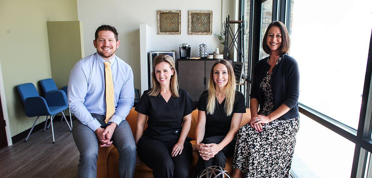 Timber Ridge Dentistry Team